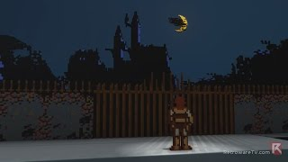 Castlevania (NES, 1987) Feat. James Rolfe - Video Game Years History