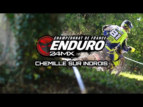 Enduro - Chemillé sur Indrois