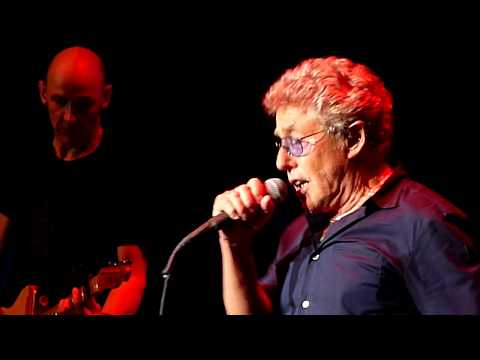 Roger Daltrey - As Long As I Have You (1st Ever Performance) - Royal Albert Hall - March 2018