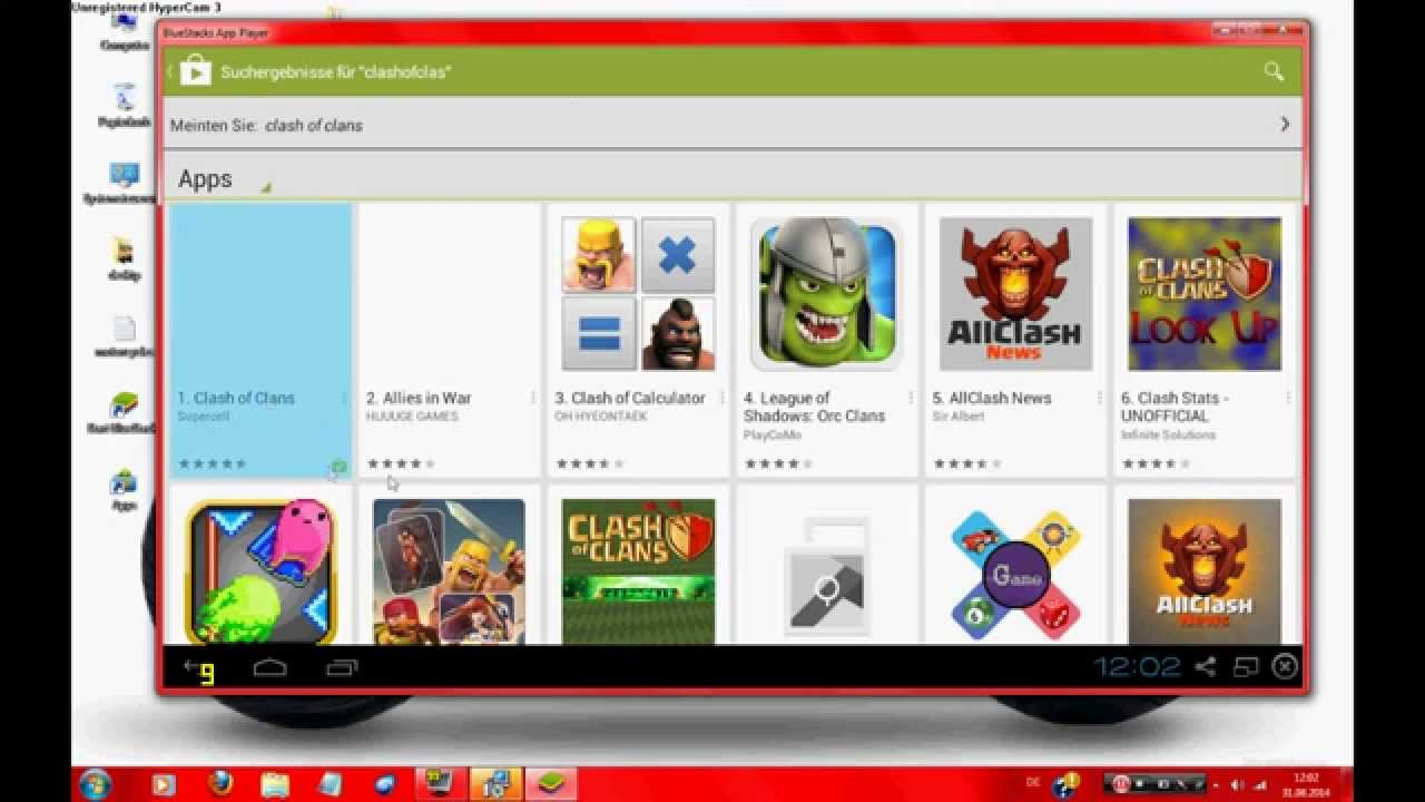 Android Apps Auf Pc Downloaden