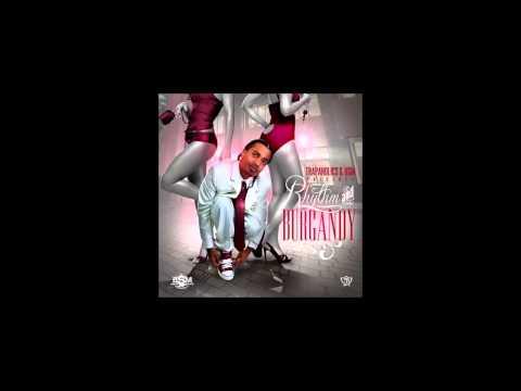 Ice Burgandy - Fuck Da Police Feat Waka Flocka Flame (Remake)