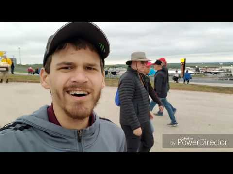 This Is COTA!!! My USA Grand  Prix 2018 Experience