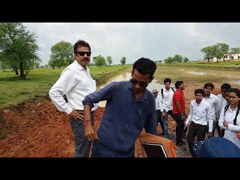 Rungta raipur industrial visit | site visit | new raipur development | CSIDC raipur| CSVTU STUDY