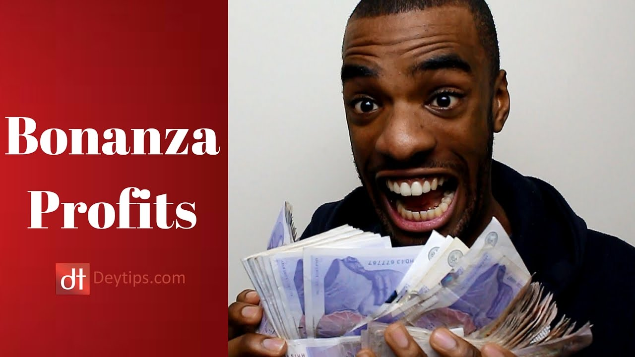Bonaza Online
