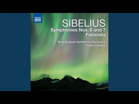 Finlandia, Op. 26