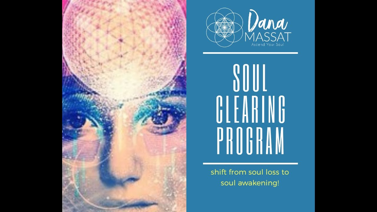 Summer Soul Clearing Program