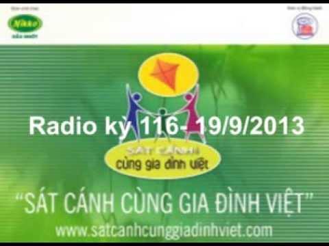 Radio kỳ 116