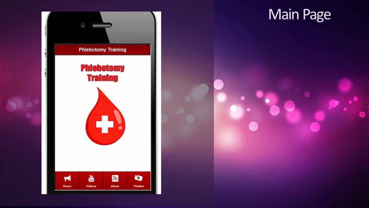 Phlebotomy training app free android device app for training on phlebotomy training app free android device app for training on phlebotomy youtube 1betcityfo Choice Image