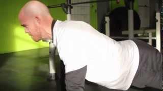 Archery Shoulder Exercises