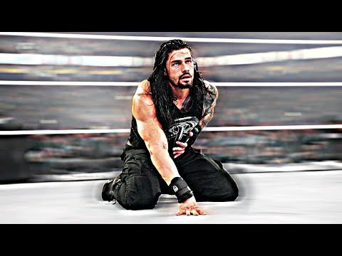 Roman Reigns - Motivational Video