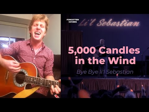 5000 Candles In The Wind Bye Bye Lil Sebastian Parks Rec