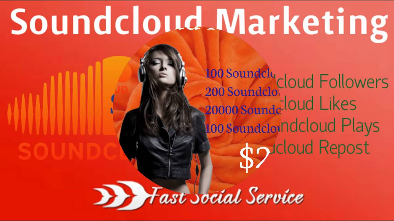 Soundcloud marketing can easily make your tracks viral youtube soundcloud marketing can easily make your tracks viral malvernweather Choice Image