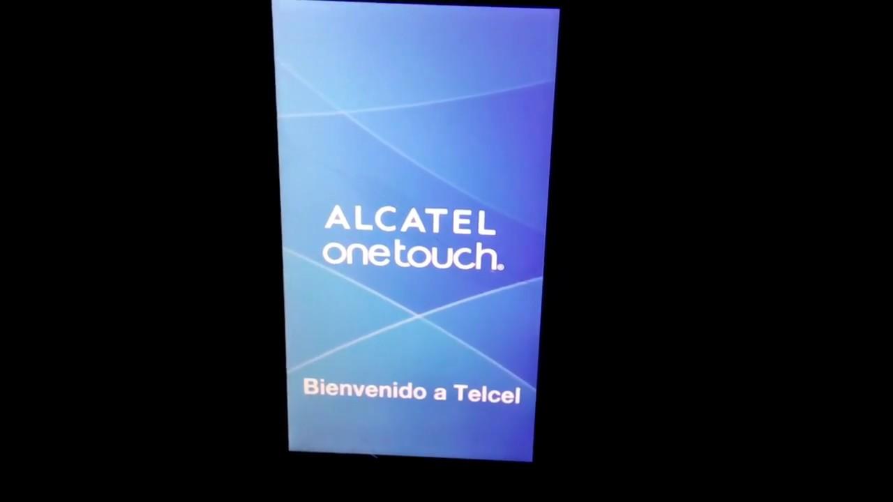 Flasheo De Un Celular Alcatel Onetouch 5025g
