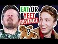 Eat It Or Yeet It #8 - SHAYNE