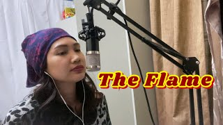 The Flame- Cheap Trick   Cover by Nouella Jane
