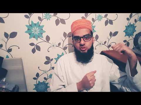 Doel van Kennis   Imam Bilal Naushahi