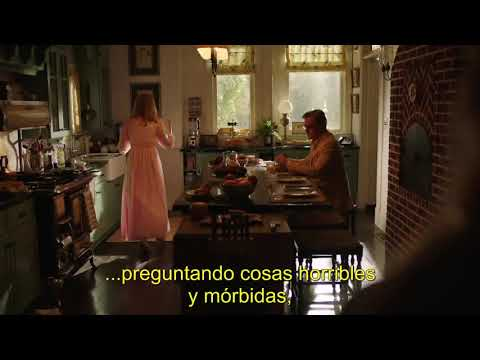 Sharp Objects Episode 1 Clip | HBO