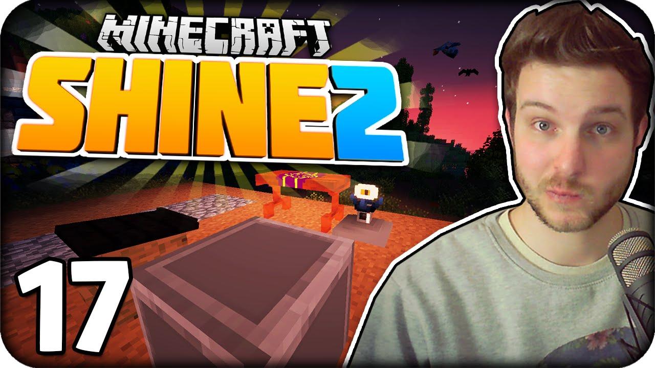 minecraft shine2 17 zinus
