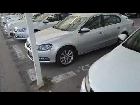 Какой же хлам продают за 800К | VW Passat B7