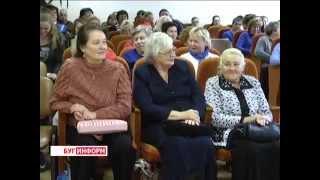 2014-10-01 г. Брест. Конкурсное мероприятие «Супер бабушка». Телекомпания  Буг-ТВ.