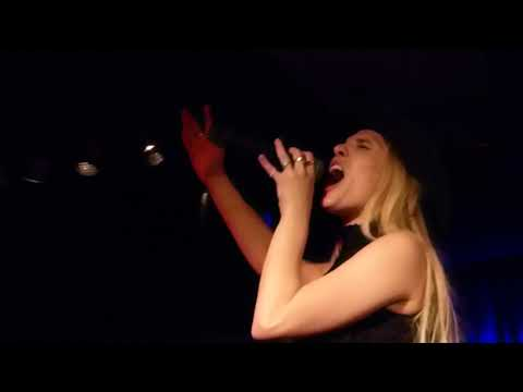6/7 Delta Rae - NEW SONG! Hands Dirty @ Ram's Head Onstage, Annapolis, MD 4/22/18
