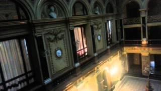 Львоский театр оперы и балета.красотища