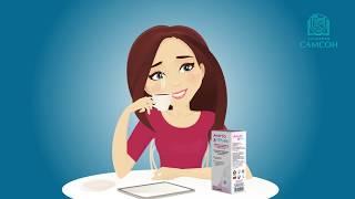 Афтофикс - средство при повреждениях слизистой полости рта. Качество из Швейцарии.