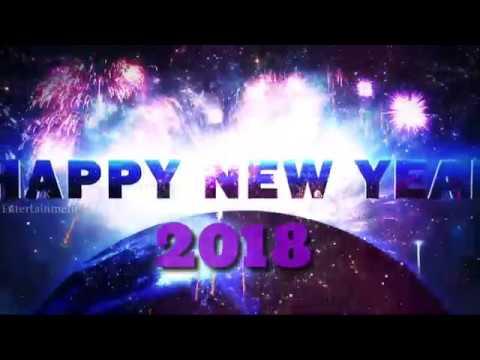 Happy New Year 2018|| Kannada Song|| WhatsApp Status Video