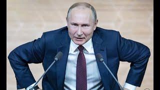 Китайские читатели о пресс-конференции: мощный удар русским молотом!. ИноСМИ, Россия.