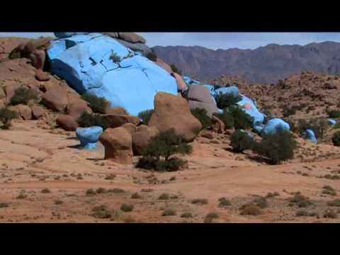 High Atlas Mountains to the  Atlantic coast of Morocco  tour