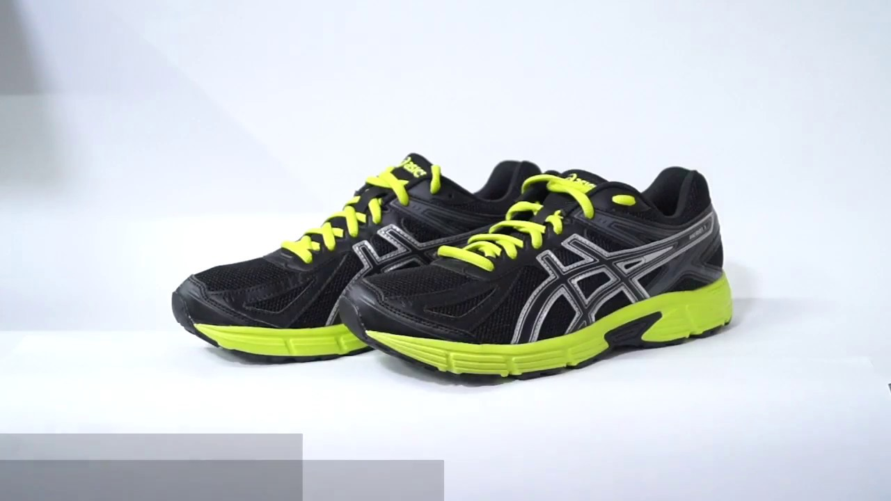 Обзор беговых кроссовок Asics Gel Noosa Tri 10 от Trendsport - YouTube