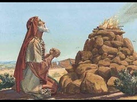David Asscherick THE LAW OF THE ALTAR