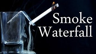 Repeat youtube video How to Make a Smoke Waterfall With Sticky Notes