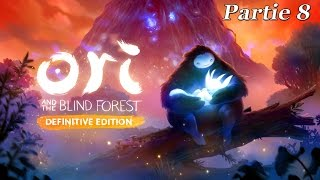 Ori and the Blind Forest - Inondation  - Partie 8