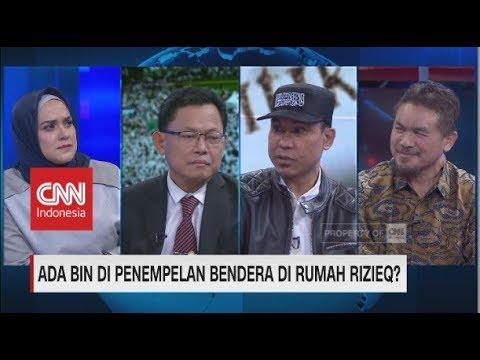Juru Bicara FPI: Kita Tidak Menuduh BIN, Tapi ada Kegiatan Intelijen