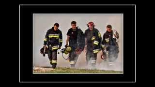 Utwór ukazujący służbę Straży Pożarnej Moja pierwsza próba w HH Rea...