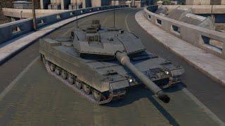 zagrajmy w armored warfare 7 g t 90ms leopard 2a6 m1a2 abrams