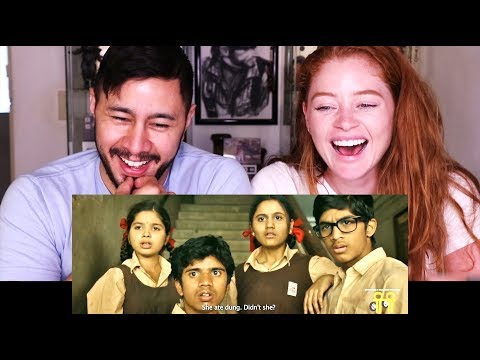 BP (BALAK PALAK)   Marathi Movie   Trailer Reaction w/ Yvette!