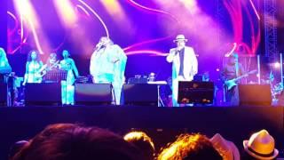 Al Bano & Romina Power - Tu, Soltanto Tu   Kraków 15.05.2016