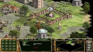 Star Wars Galactic Battlegrounds - Gameplay