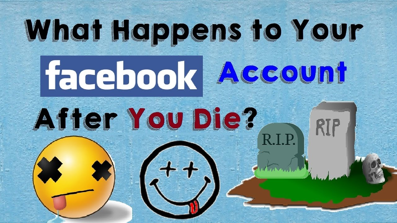 What Happens When You Deactivate Your Facebook Account ...