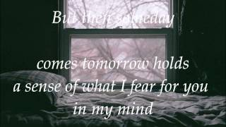 Candlebox - Far Behind (lyrics)