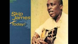Skip James - Washington D.C. Hospital Center Blues