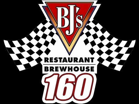 BJs 160 @ Las Vegas
