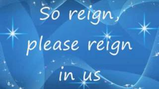 Reign in Us By Srarfield (Lyrics)~!!!
