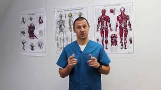 Открытые уроки по массажу Юлиан Станишевский.