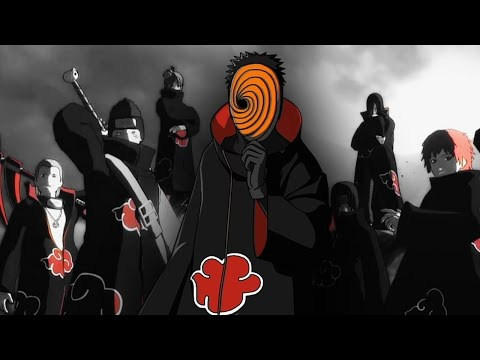 SQUAD! NEW Akatsuki DLC Ultimate GAMEPLAY! ONLINE Ranked Match! Naruto Ultimate Ninja Storm 4