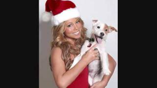 All I want for Christmas Is you - Mariah Carey Video