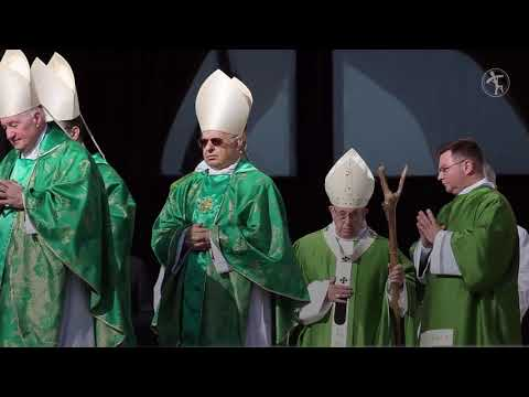 Pope Francis: Pray the rosary daily for Church's protection from Satan