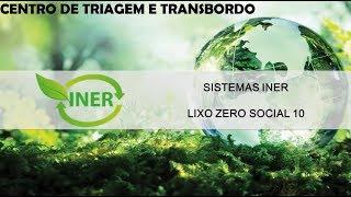 INER - CENTRO DE TRIAGEM E TRANSBORDO